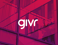 Givr - Business Plataform