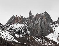 Nature II·Tibet