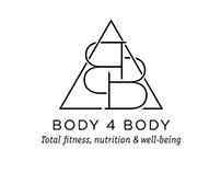 Body 4 Body Logo
