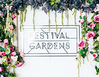 Festival Gardens - SAJC