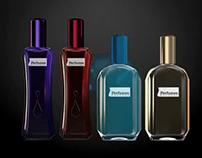 Perfumes Facory / Mes de las madres