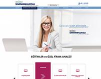 WEB DESIGN - ONLİNE SMMM KURSU