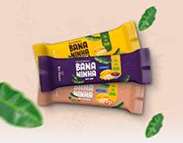 Um rebrand que elevou a bananada