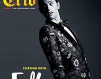 Chicago Trib Magazine October 2013