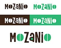 Logo Mozanio