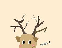 Hello Moose ?