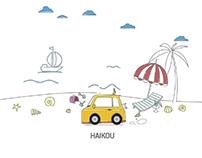 IHG & Didi cooperation partnership animation