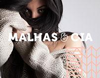 Malhas & Cia