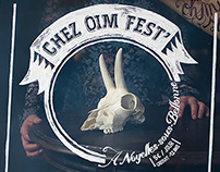 Chez Oim Fest' 2015 / 2016