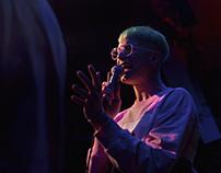 Concert / Gus Dapperton