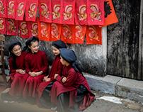 Hanoi craft village tourism festival