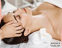 Spa Facial Treatment - Joanna Vargas