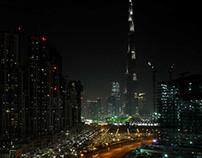 Dubai, the City of Dreams