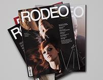 Rodeo Magazine 2014