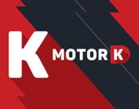 MotorK rebranding