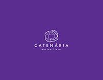 Catenária