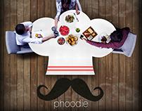 Phoodie - Instagram Campaign