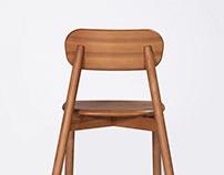 CANDYFLOSS 2 chair