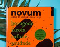 novum 02.17 »Brazil«