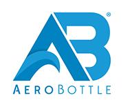 AeroBottle Logo