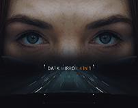 Dark Mirror Opener 4 in 1