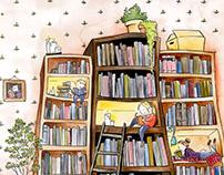 We Love Books