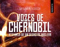 Vozes de Chernobil