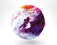 Displacement Sphere Vol. 1