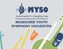 MYSO 15/16 Season Brochure