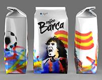 Coffee Barca