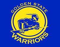 Past Meets Present: NBA Logo Merge