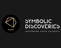 SYMBOLIC DISCOVERIES worldwide taste curators