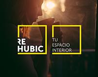 """REHUBIC """"Tu espacio interior"""""""