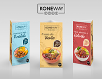 Koneway Poke