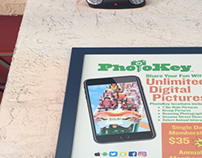 Busch Gardens Photo Key Marketing