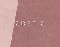 Zoetic/Choker Brand