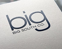 LOGO DESIGN | Big South Co.