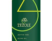 Zezole Olive Oil, Packaging