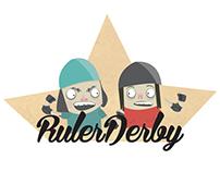 Ruler Derby