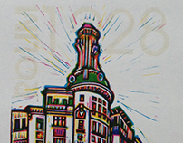 Rolim Building 1928
