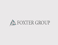 Logo Foxter Group