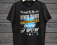 Fitness/Gym T-shirts/Costume Bundle