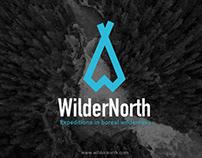 Wildernorth - Redesign