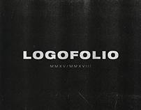 Logofolio MMXV/MMXVIII