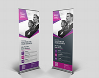 Corporate Multipurpose Banner Template
