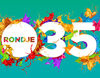 Rondje 35 - 2015