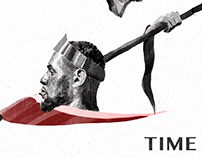 The Slim Reaper- It's Time