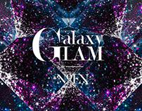 GALAXY GLAM | NOEN DESIGN