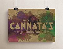 Cannata's Market