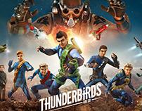 ITV Thunderbirds - Series 2